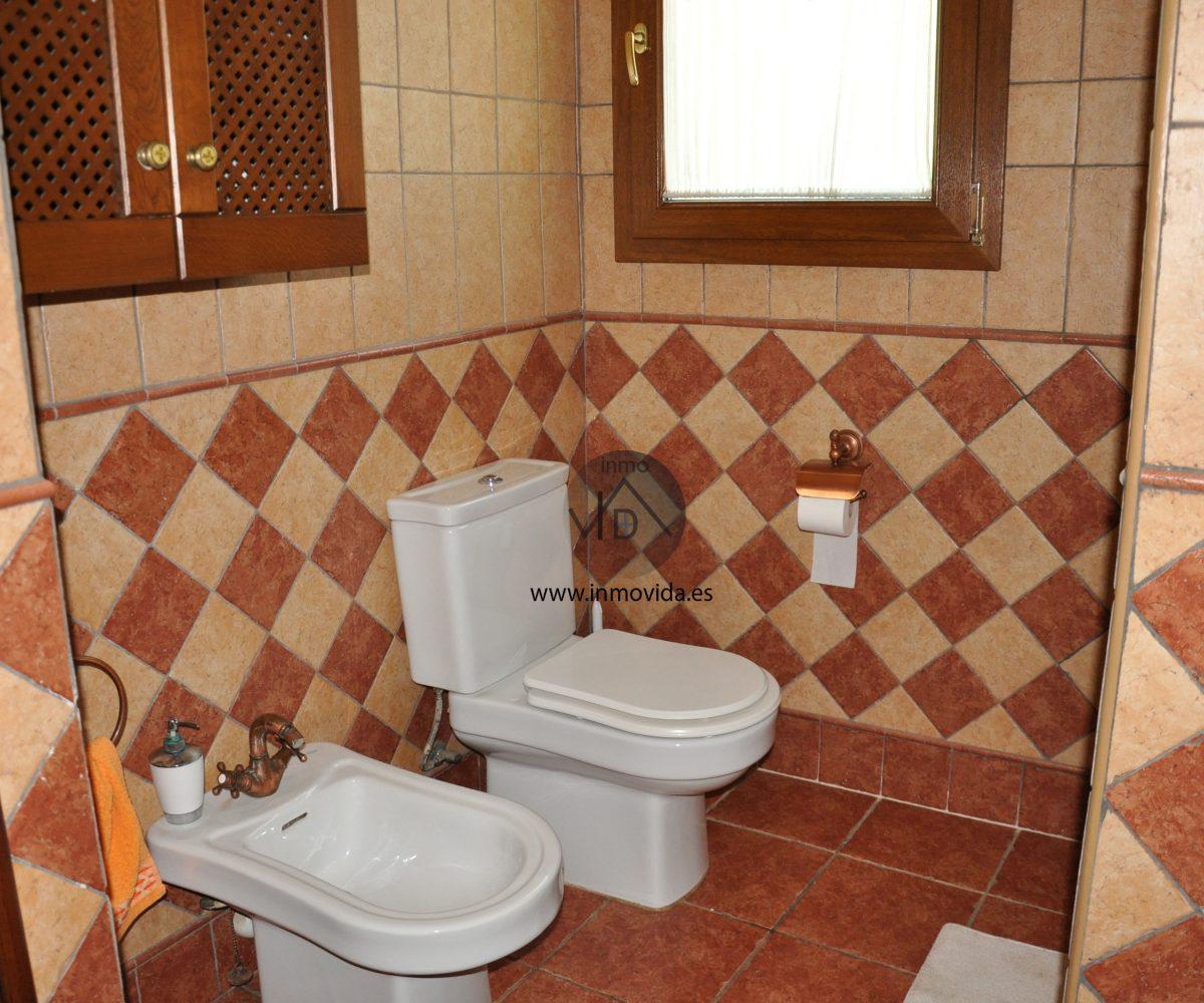 cuarto de baño inmobiliaria