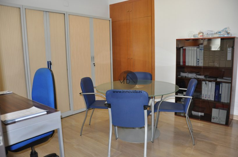 sala de reuniones local de xativa