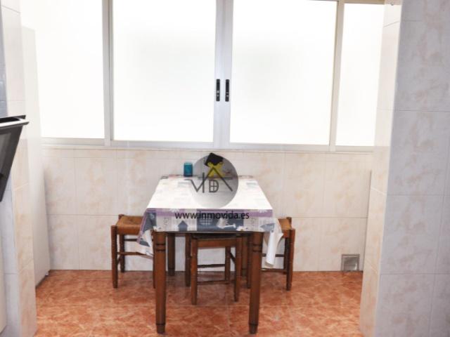 mesa de la cocina inmovida inmobiliaria
