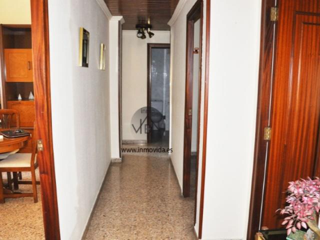 pasillo de piso en xativa