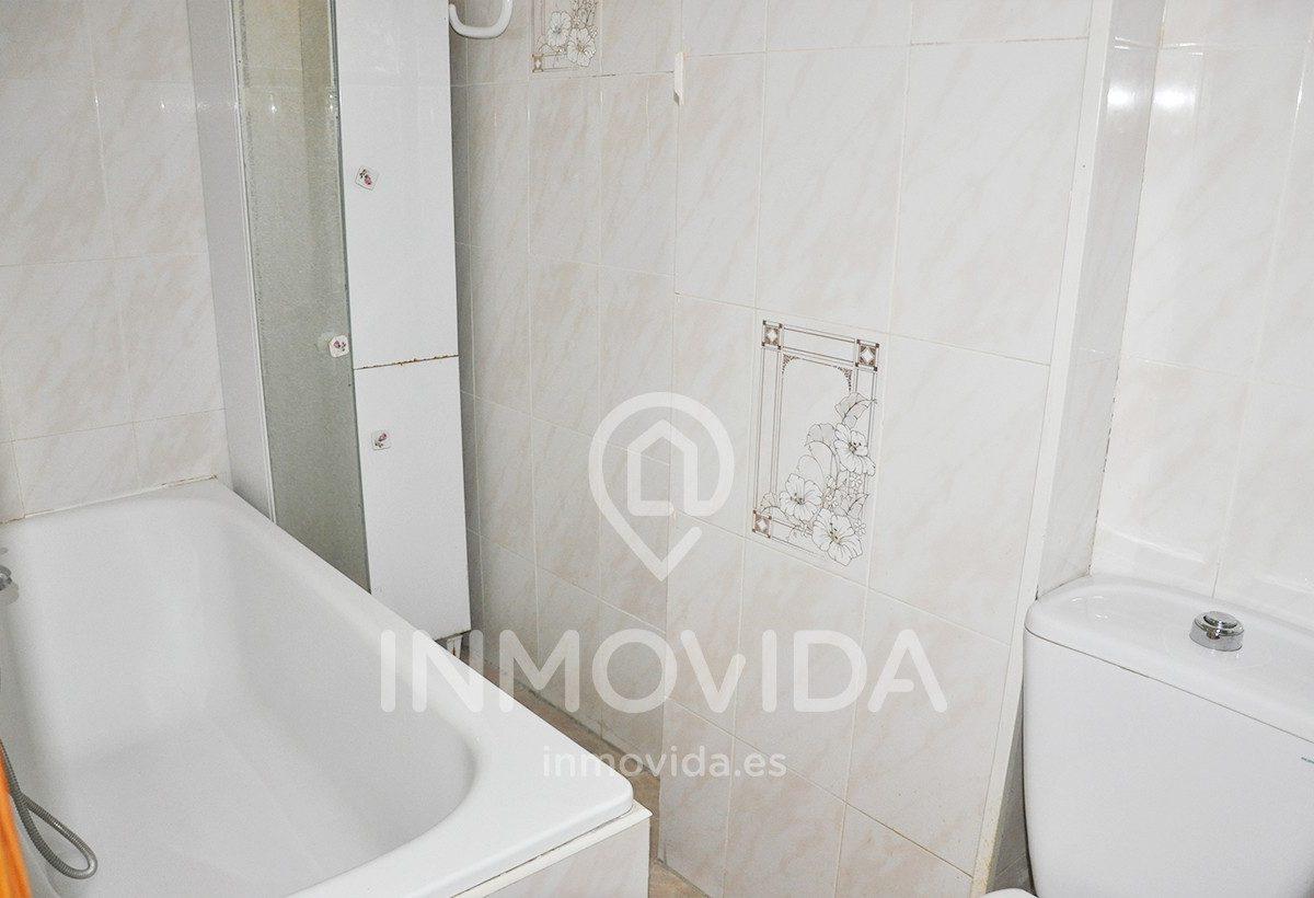 cuarto de baño inmovida inmobiliaria