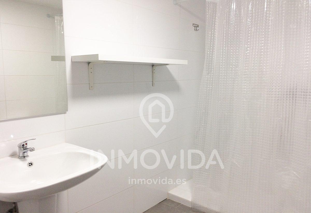 cuarto de baño piso xativa