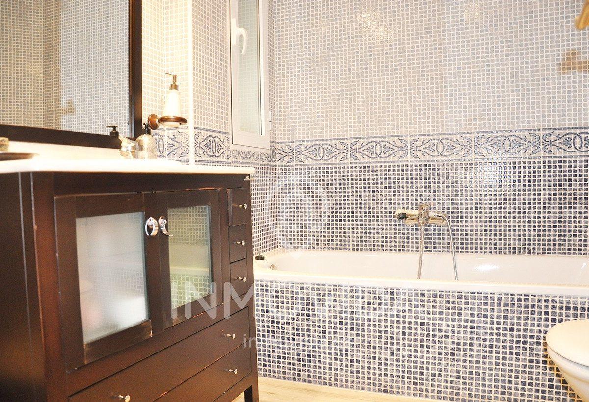 Cuarto de baño piso en venta inmovida