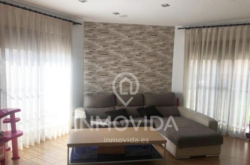 Salón piso en venta en Xátiva con ascensor