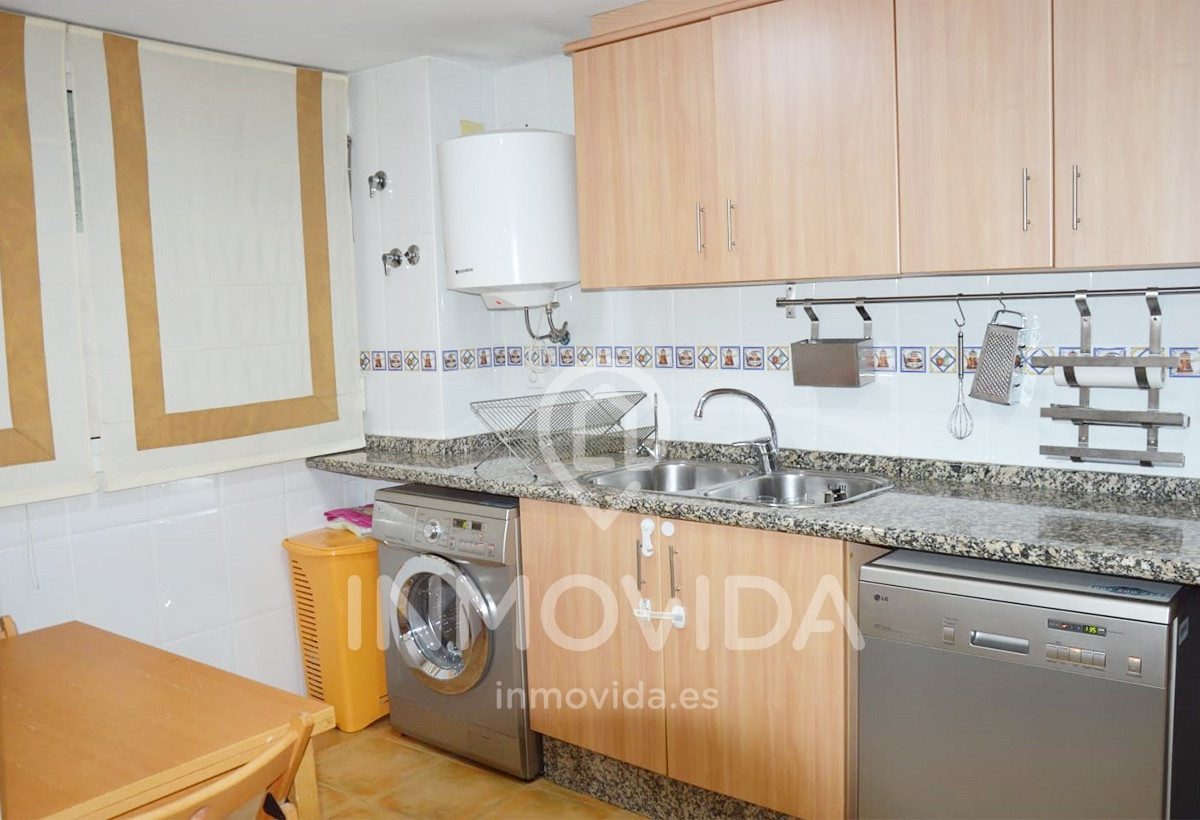 cocina piso venta Xativa inmovida