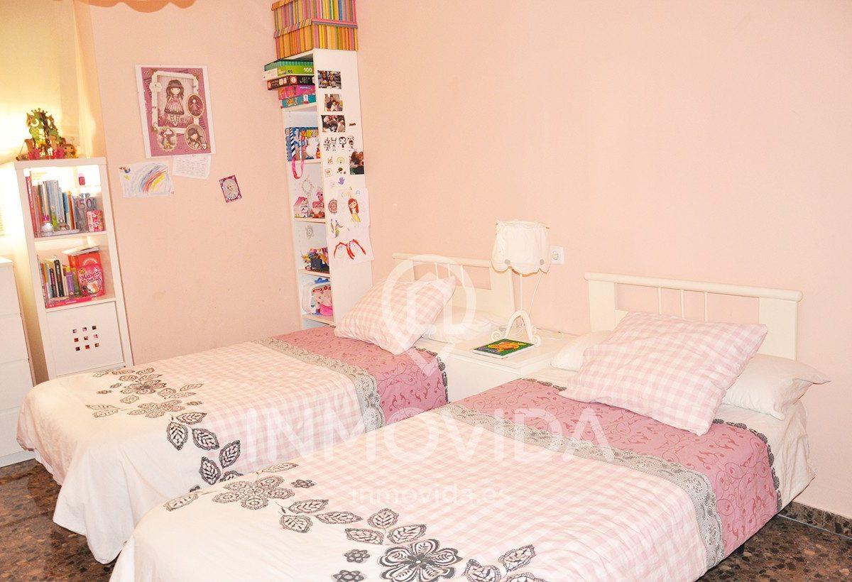 habitación doble inmovida inmobiliaria