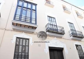 Casa, En Venta, España, Xátiva, Palacio, Siglo XIV, edificio histórico, Inmovida Inmobiliaria,