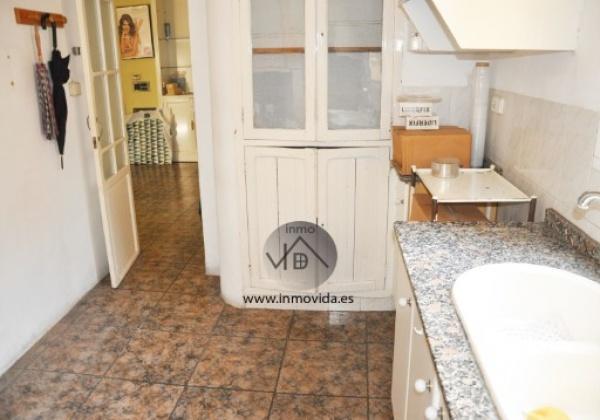 4 Habitaciones, Piso, En Venta, 1 Baños, Referencia del Inmueble: , Xàtiva, Valencia, España,