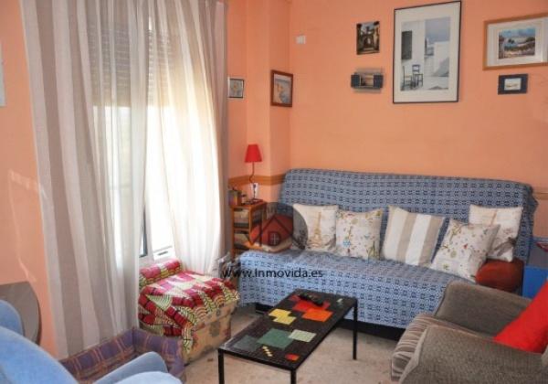 3 Habitaciones, Piso, En Venta, 2 Baños, ascensor, trastero, zona palaciet de xativa, inmovida inmobiliaria