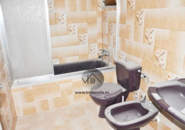 3 Habitaciones, Piso, En Venta, 2 Baños, centro xativa, ascensor, reformar, republica argentina, comprar, venta, inmobiliaria, inmovida, alameda,