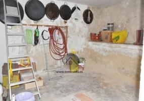 5 Habitaciones, Casa, En Venta, 2 Baños, Referencia del Inmueble: , Manuel, Valencia, España,