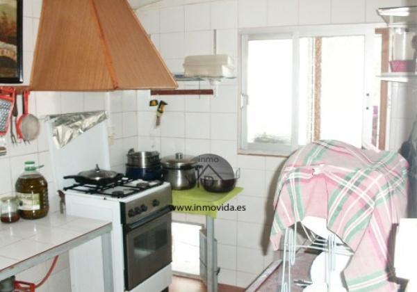 1 Habitaciones, Casa, En Venta, 1 Baños, Referencia del Inmueble: , Xàtiva, Valencia, España, Inmovida Inmobiliaria