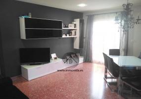3 Habitaciones, Piso, En Venta, 2 Baños, Referencia del Inmueble: , Xàtiva, Valencia, España, parking, ascensor, Inmovida Inmobiliaria