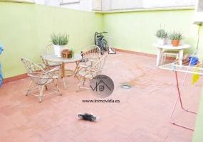 4 Habitaciones, Piso, En Venta, 2 Baños, Referencia del Inmueble: , Xàtiva, Valencia, España, garaje, parking, aire acondicionado, Inmovida Inmobiliaria