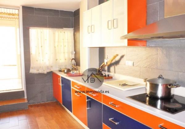 3 Habitaciones, Piso, En Venta, 2 Baños, Referencia del Inmueble: 1075, Valencia, España, Xátiva, Inmovida Inmobiliaria,  aire acondicionado